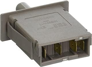 Frigidaire 241835505 Light Switch Refrigerator