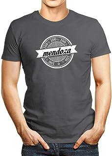 Idakoos 100 Mendoza 2 T-Shirt
