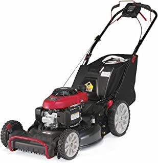 Best front or rear wheel drive mower Reviews