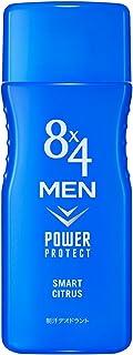 【花王】8×4(エイトフォー)メン リフレッシュウォーター スマートシトラスの香り 160ml ×10個セット