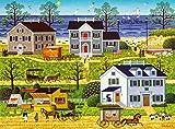 Buffalo Games - Charles Wysocki - Gulls Nest - 1000 Piece Jigsaw Puzzle