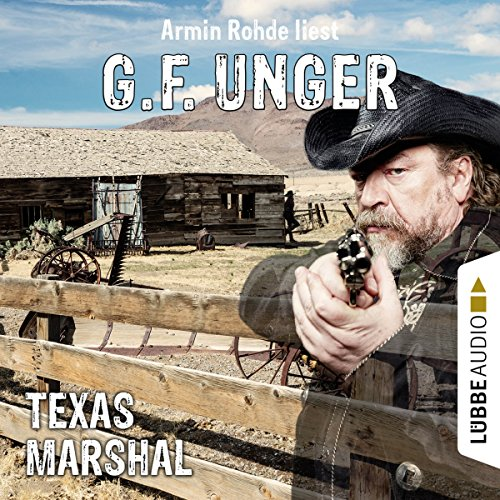 Texas-Marshal  By  cover art