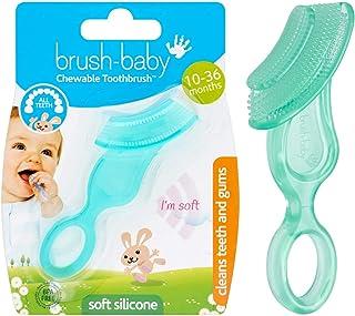 Brosses /à Dents Bebe Enfants BOBORA 3 PCs Brosses /à Dents Souples pour lapprentissage
