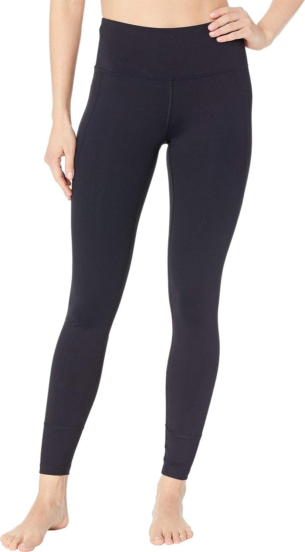 SHAPE activewear Women's Hi Rise ss Legging