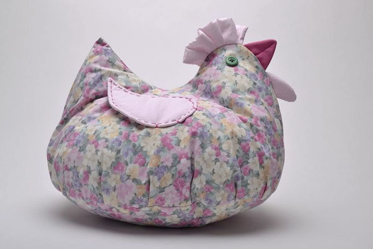 Pillow Toy  Hen