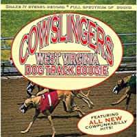 West Virginia Dog Track Boogie