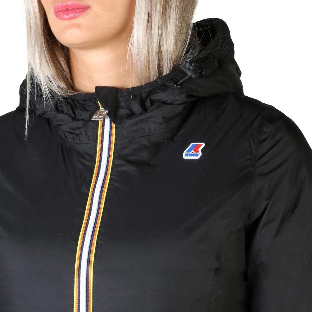 K-Way Lily Thermo Krinkle Double