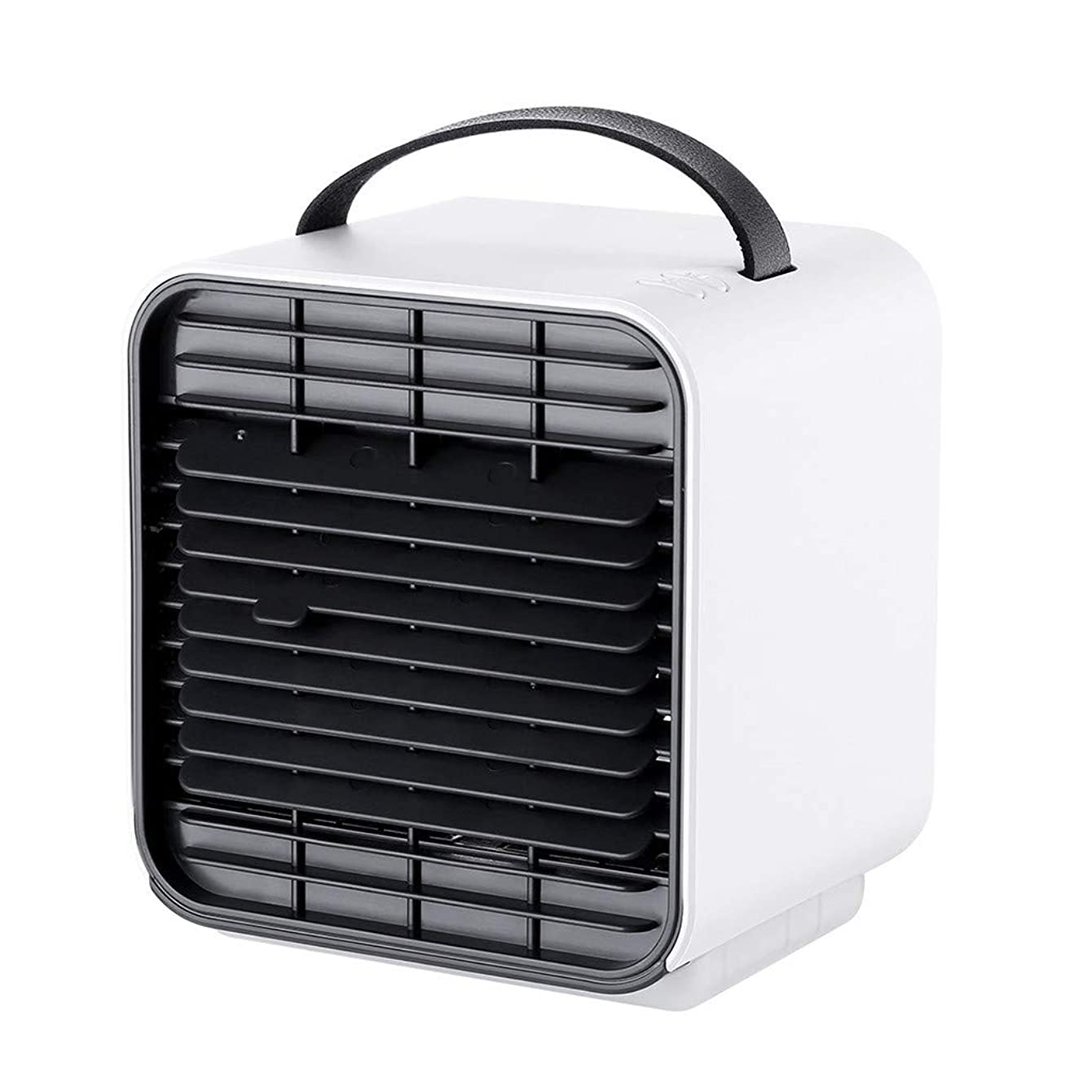 nightfall Portable Air Conditioner| Personal Small Air Conditioner, Small Cooling Unit, Quiet | Energy Saving,Environmentally Friendly, Desktop Cooling Fan, Office, Bedroom, Apartment
