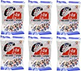 White Rabbit Creamy Candy 6.3 Oz (180 Gram) (Pack of 6)