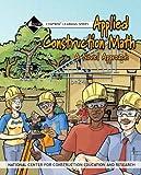 Applied Construction Math Trainee Workbook, Paperback