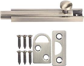 Schuifslot, koperen bout Klinkvergrendeling Veiligheidshekje Hardware Venstervergrendeling Huishoudelijk gereedschap