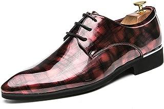 Zapatos Uniforme De Amazon esSintético Trabajo Calzado gvf6b7yIY