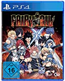 FAIRY TAIL [Playstation 4]