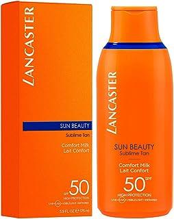 Lancaster Sun Beauty - Comfort Milk SPF50 175ml