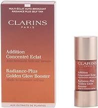Clarins Adiition, Concentré éclat auto-bronzant, 15 ml