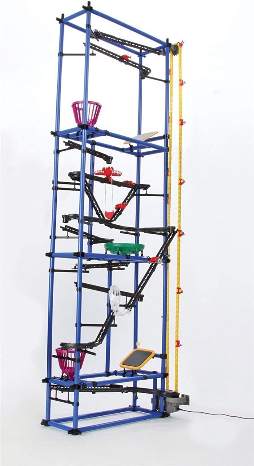 Chaos Tower by American Science & Surplus