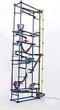 RUBE GOLDBERG STYLE CHAOS MILLENNIUM TOWER