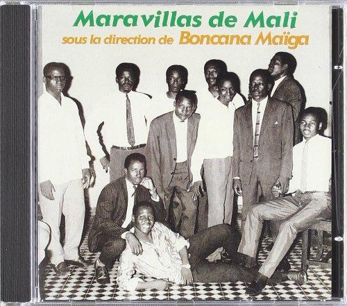 Radio Mali [Salsa]