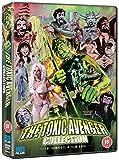 The Toxic Avenger Collection [DVD] [Reino Unido]