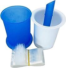 KINGX Machine à glaçons bricolage, nécessaire pour les jours d'été frais, pratique et rapide, simple à utiliser, hygiéniqu...