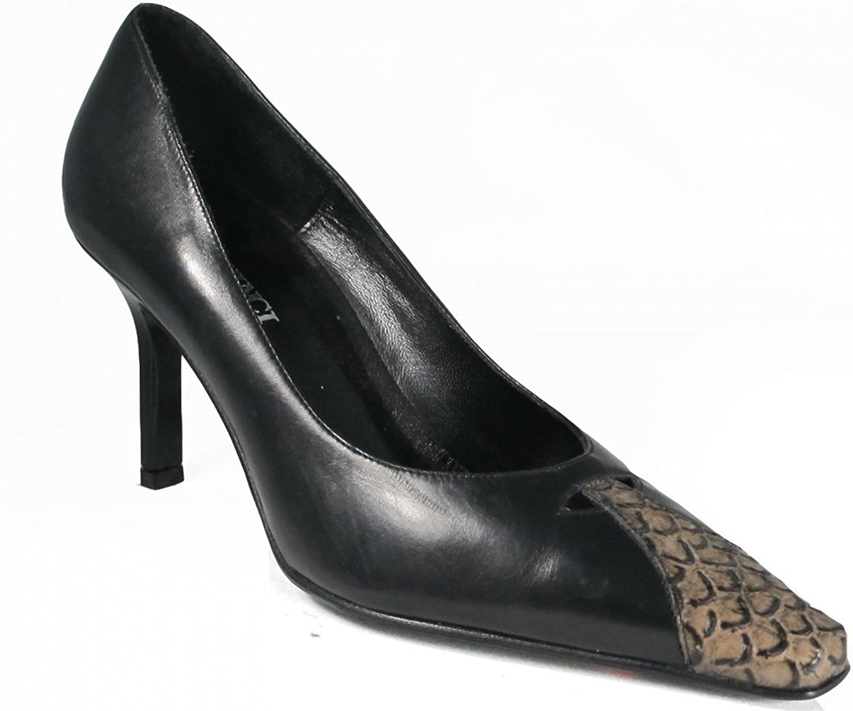 DA'VINCI 4104 Women's Italian Leather shoes