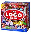 The Logo Game -- New Edition with All New Questions! from PlayMonster