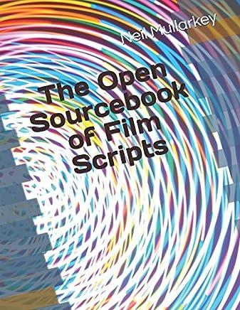 The Open Sourcebook of Film Scripts