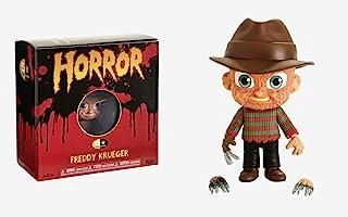 Funko pop 34010 5 Star Horror Freddy Krueger 5 Star ,Multi Standard