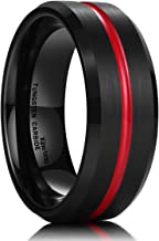 Best red line ring Reviews