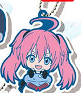 Best that time i got reincarnated as a slime keychain Reviews