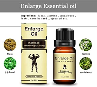 essential oils for erection