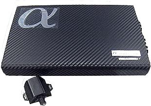 ALPHASONIK PMA1.1500X 1500 WATT MONO AMP MONOBLOCK CAR AUDIO AMPLIFIER