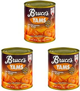 Best canned yams no syrup Reviews
