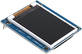 1.8 inch SPI TFT LCD Display Module with PCB for Arduino Mega/Nano