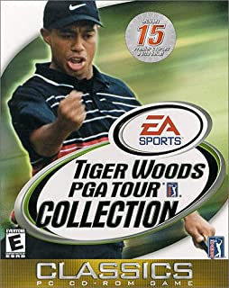Tiger Woods PGA Tour Collection - PC