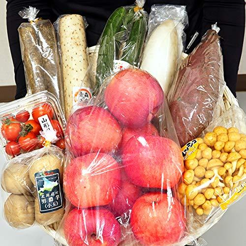 国産 おまかせ 野菜&果物セットE 旬野菜 季節野菜 人気 野菜セット 定期 お取り寄せ