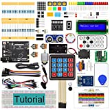 Freenove RFID Starter Kit V2.0 with Board V4 (Compatible with Arduino IDE), 266