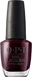 OPI Nail Lacquer, Purple