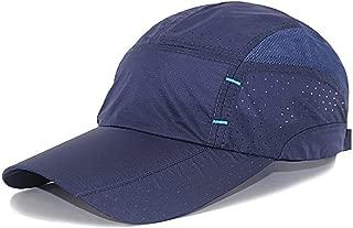 Sport Cap Summer Quick-Drying Sun Hat Unisex UV Protection Outdoor Cap