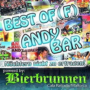 Best Of(f) Andy Bar - Nüchtern nicht zu ertragen!