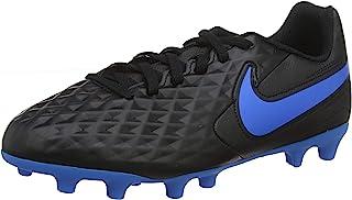 NIKE Legend 8 Club FG/MG, Zapatillas de Fútbol para Niños