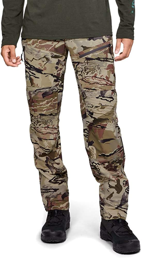 Under Armour National products Men's Ridge Raider Now on sale Pants Reaper