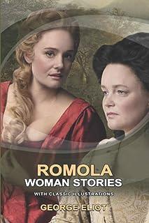 Romola (Illustrated): Original and Classic Edition