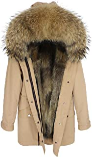 Suchergebnis auf für: Pelz Jacken Jacken