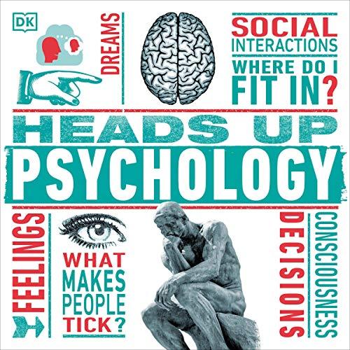 Heads Up: Psychology Titelbild