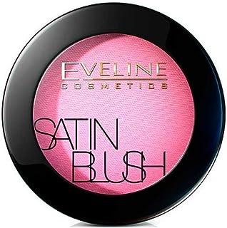 Eveline Cosmetics Satin Blush , Desert Rose 02 , 5.5 g