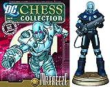 dc comics Chess Figurine Collection Nº 15 Mister Freeze