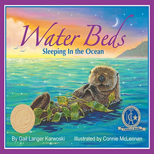 Water Beds audiobook cover art