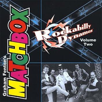 Rockabilly Dynamos Volume Two