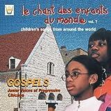 Various: Kinderlieder der Welt Vol.7-Gospels aus Chicago (Audio CD)